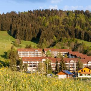 Hotelbilleder: Ferienpark Oberallgäu - Invest Freizeit, Missen-Wilhams
