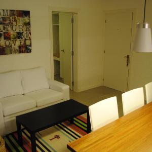 Hotel Pictures: Apartamento 307 Mar, Punta del Este