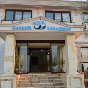 Hotelbilder: Channel Karaburun Hotel, Karaburun