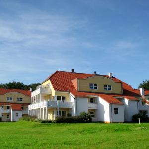 Hotelbilleder: H+ Hotel Ferienpark Usedom, Ostseebad Koserow