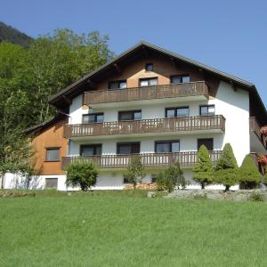 Hotel Pictures: Apartments Broger Hildegard, Bezau