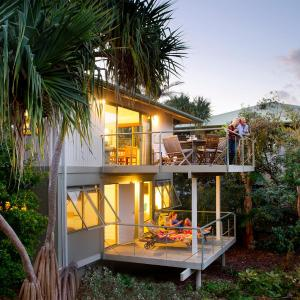 Zdjęcia hotelu: The Retreat Beach Houses, Peregian Beach