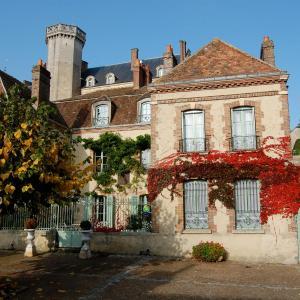 Hotel Pictures: Maison Conti, Montmirail