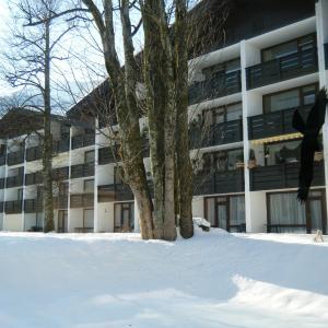 Zdjęcia hotelu: Wohnanlage Grubhof, Sankt Martin bei Lofer