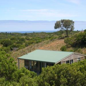 Fotos do Hotel: Shearwater Cottages, Cape Otway