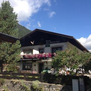 Hotel Pictures: Haus am Gletscher, Neustift im Stubaital