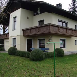 Hotel Pictures: Maria Aichholzer, Sankt Jakob im Rosental