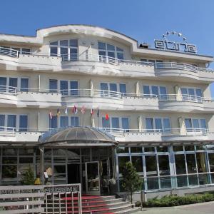 ホテル写真: Hotel Atina, Banja Luka