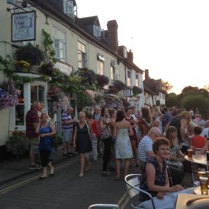Hotel Pictures: The Mug House Inn, Bewdley