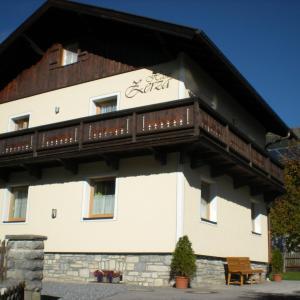 Фотографии отеля: Haus Zerza, Дорфгаштайн