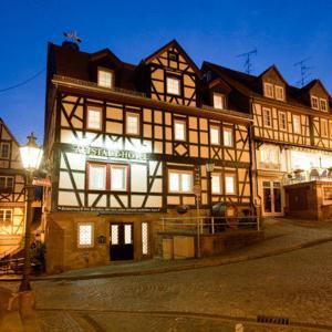 Hotelbilleder: Altstadt-Hotel Gelnhausen, Gelnhausen