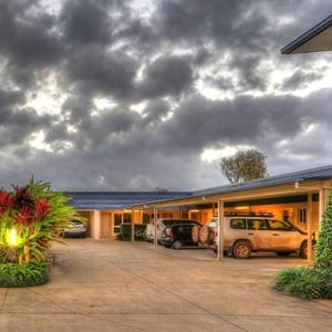 Fotos del hotel: Tropixx Motel & Restaurant, Ingham