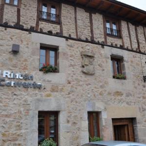 Hotel Pictures: El Rincón Del Convento, Oña