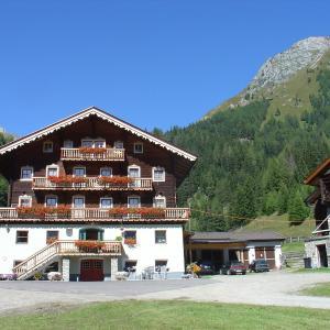 Fotos do Hotel: Landhaus Taurer, Kals am Großglockner