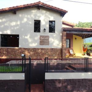 Fotos do Hotel: Colonial Hostel & Camping, Encarnación