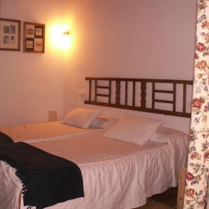 Hotel Pictures: Casa Rural Riscos Altos, Cazalla de la Sierra