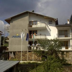 Zdjęcia hotelu: Villa Priroda, Progled