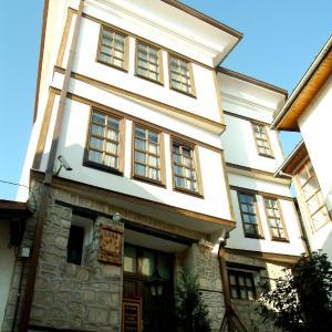 Hotelbilleder: Villa St. Sofija, Ohrid