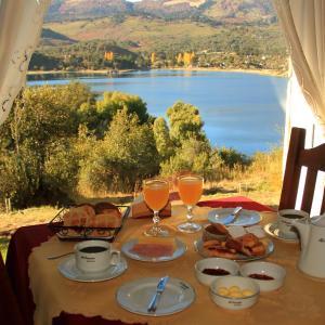 Fotos del hotel: Hosteria Al Paraiso, Villa Pehuenia