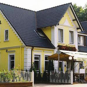 Hotelbilleder: Landhaus Tewel, Tewel