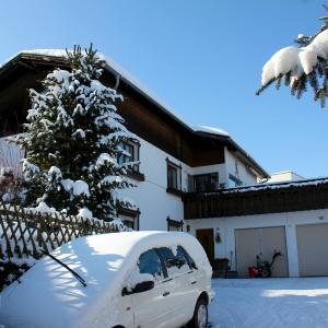 Foto Hotel: Haus Kinspergher, Innsbruck