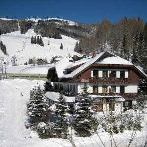 Hotellikuvia: Appartements Oswaldeck, Bad Kleinkirchheim