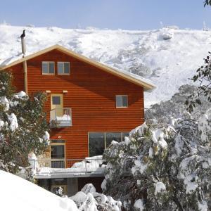 Foto Hotel: Summit Ridge Alpine Lodge, Falls Creek