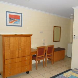 Hotellbilder: Nanango Antler Motel, Nanango