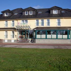 Hotel Pictures: City-Hotel, Friesoythe