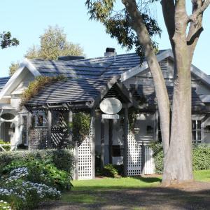 Hotellikuvia: Holmwood Guesthouse, Cowes