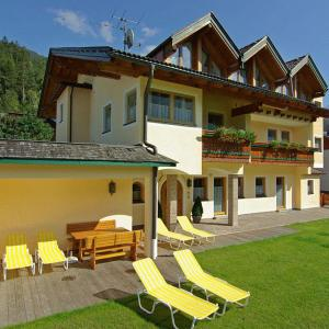 Hotel Pictures: Tonis Appartements am Achensee, Achenkirch