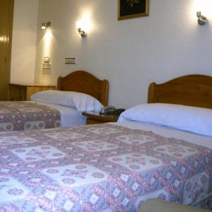 Hotel Pictures: Hotel La Parra, Archena