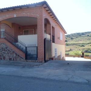 Hotel Pictures: Casa Rural Abuelo Joaquin, La Nava de Ricomalillo