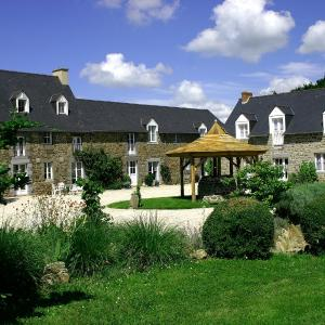 Hotel Pictures: Chambres d'Hôtes La Maison Neuve, Miniac-Morvan