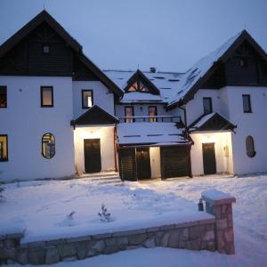 Hotellikuvia: Villa Sumska, Čuljci