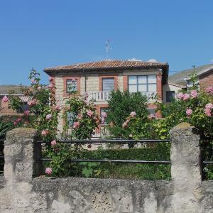 Hotel Pictures: Hotel Rural La Consulta De Isar, Isar