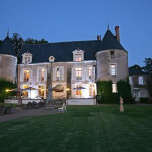 Hotel Pictures: Château De Pray, Amboise