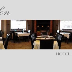 酒店图片: Avalon Hotel, 奥纲赖泽