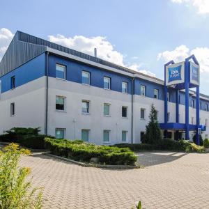 Hotelbilleder: ibis budget Dresden Kesselsdorf, Wilsdruff