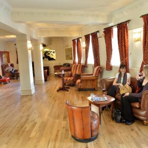 Hotel Pictures: The Riverside, Kendal