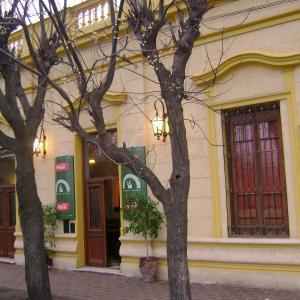 Hotellikuvia: La Posada del Fuego, Carlos Keen