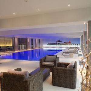 Hotellbilder: Parc Hotel Alvisse, Luxembourg