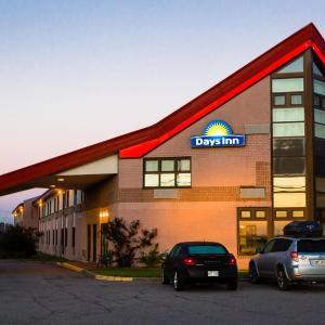 Hotel Pictures: Days Inn Trois-Rivières, Trois-Rivières
