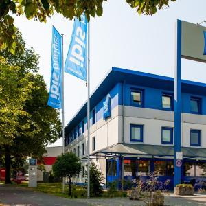 Hotelbilleder: ibis budget Berlin Hennigsdorf, Hennigsdorf