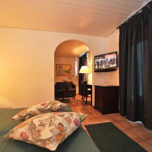 Hotel Pictures: Hotel Ristorante Grotto Serta, Lamone