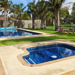 Foto Hotel: Carrum Downs Holiday Park and Carrum Downs Motel, Carrum Downs