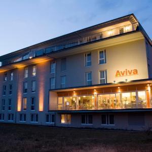 Hotel Pictures: Hotel Aviva, Karlsruhe