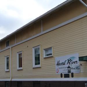 Hotel Pictures: Hostel River, Pori