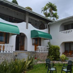 Fotos del hotel: Calypha Guest House, De Quincey Village