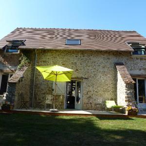 Hotel Pictures: La Grange de La Guesle, Hermeray